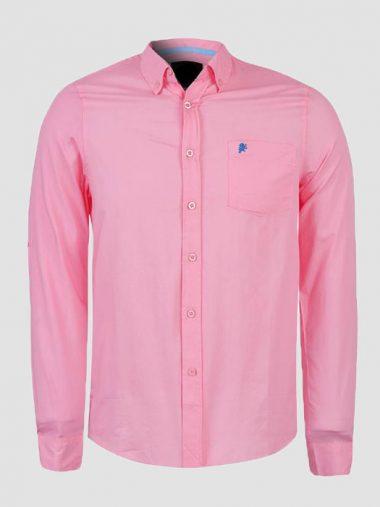 پیراهن مردانه جعبه ای فارکلی (کد۳۰۸)