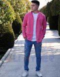 پیراهن مردانه اسپرت فارکلی (کد۳۱۱)