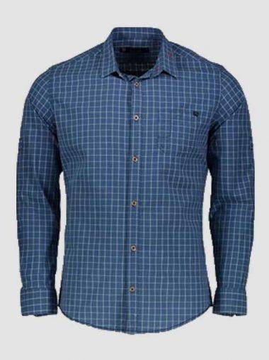 پیراهن مردانه فارکلی جعبه ای (کد۳۱۰)